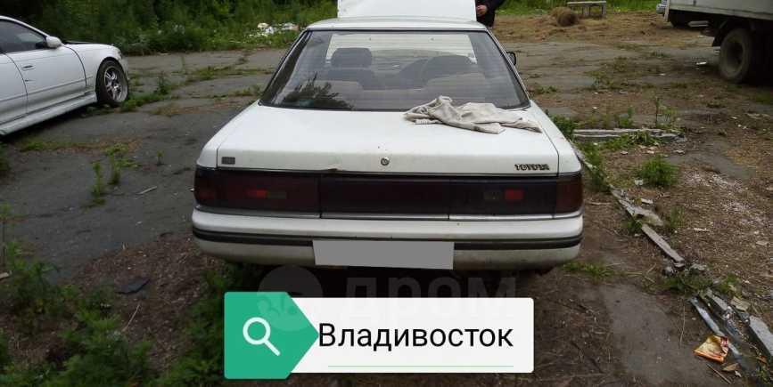 Toyota Carina ED, 1985 год, 30 000 руб.