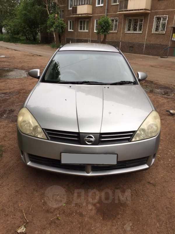 Nissan Wingroad, 2001 год, 235 000 руб.