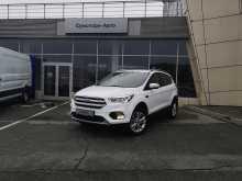 Владивосток Ford Kuga 2017