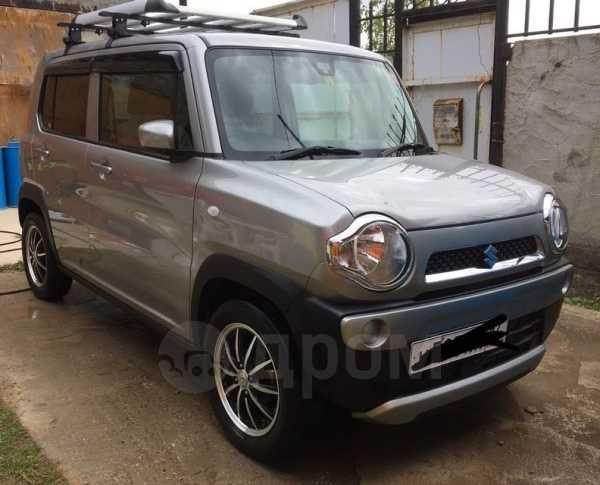 Suzuki Hustler, 2014 год, 610 000 руб.