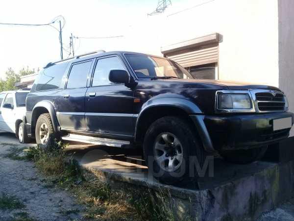 Mazda Proceed Marvie, 1997 год, 255 000 руб.