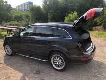 Хабаровск Audi Q7 2008