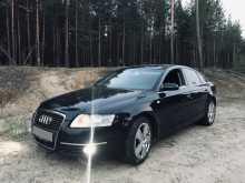 Сургут Audi A6 2007