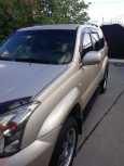 Toyota Land Cruiser Prado, 2008 год, 1 490 000 руб.