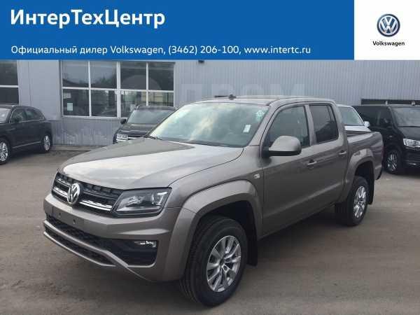 Volkswagen Amarok, 2019 год, 2 780 000 руб.