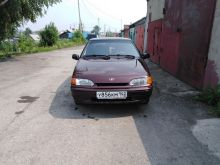 Прокопьевск 2115 Самара 2011