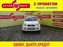 Хабаровск Terios 2008