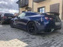 Омск GT-R 2015