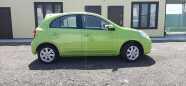 Nissan Micra, 2010 год, 389 000 руб.