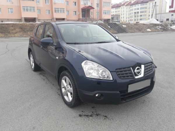 Nissan Qashqai, 2008 год, 600 000 руб.