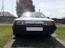 Тальменка 2108 1988