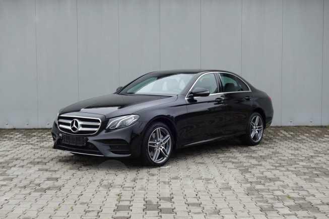 Mercedes-Benz E-Class, 2019 год, 3 680 000 руб.