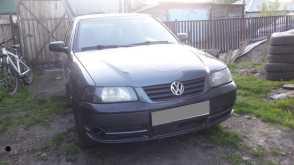Volkswagen Pointer, 2005 г., Кемерово