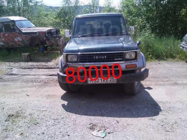 Toyota Land Cruiser Prado, 1994 год, 199 999 руб.