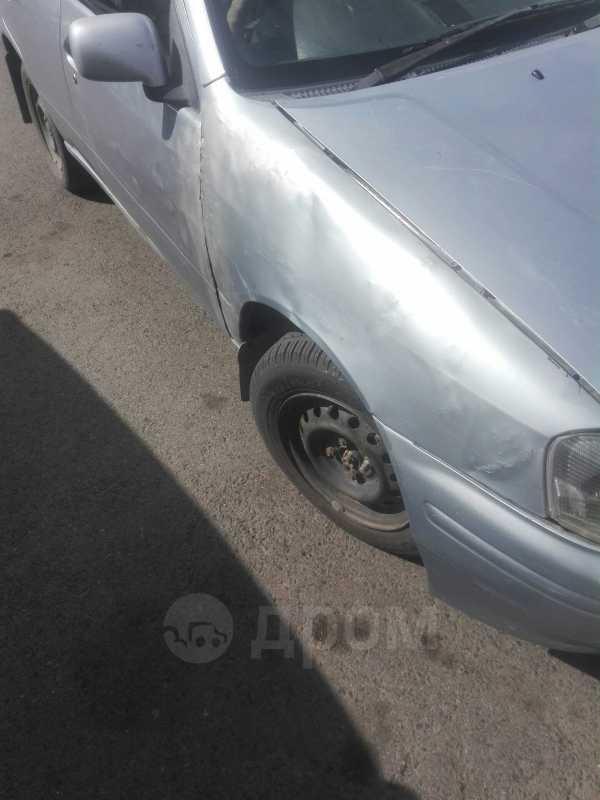 Toyota Starlet, 1998 год, 105 000 руб.