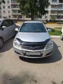 Новосибирск Astra 2009