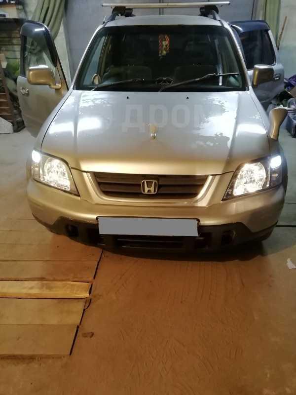 Honda CR-V, 1998 год, 299 000 руб.