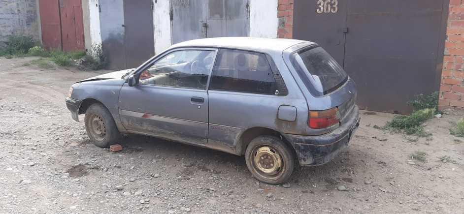 Toyota Starlet, 1992 год, 10 000 руб.
