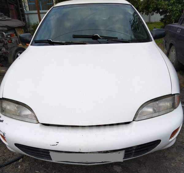 Chevrolet Cavalier, 1997 год, 75 000 руб.