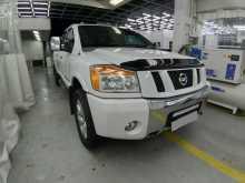 Владивосток Nissan Titan 2007