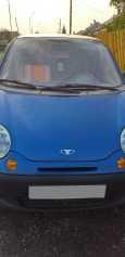 Daewoo Matiz, 2011 год, 120 000 руб.