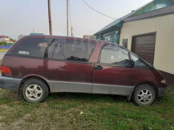 Toyota Estima Lucida, 1992 год, 180 000 руб.