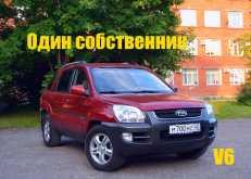 Кемерово Sportage 2005