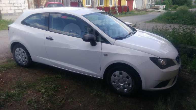 SEAT Ibiza, 2013 год, 350 000 руб.