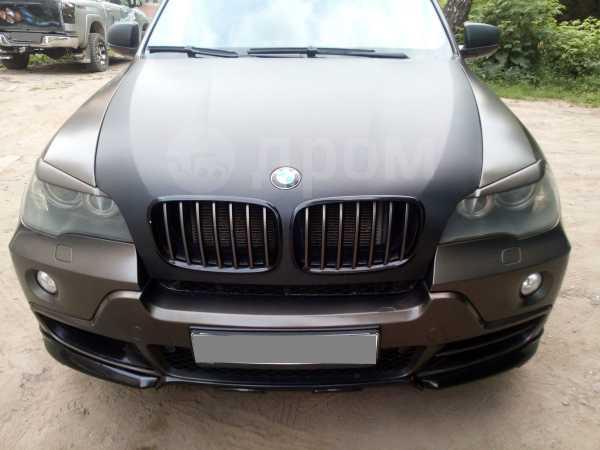 BMW X5, 2007 год, 1 075 000 руб.