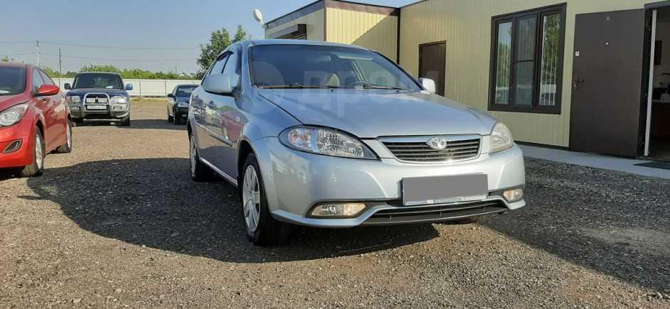 Daewoo Gentra, 2013 год, 349 000 руб.