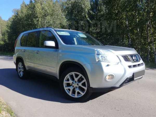 Nissan X-Trail, 2012 год, 729 000 руб.