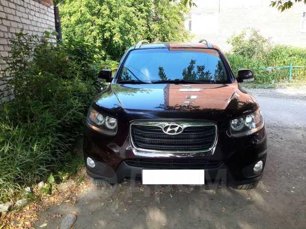 Hyundai Santa Fe, 2010 год, 865 000 руб.