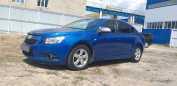 Chevrolet Cruze, 2011 год, 470 000 руб.