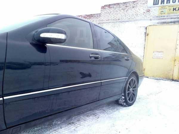 Mercedes-Benz S-Class, 2001 год, 425 000 руб.