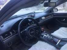 Москва Audi A8 2003