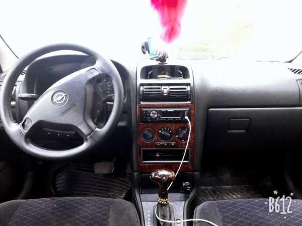 Opel Astra, 1999 год, 145 000 руб.
