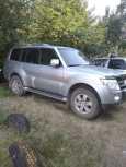 Mitsubishi Pajero, 2006 год, 810 000 руб.