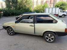 ВАЗ (Лада) 2108, 1999 г., Самара