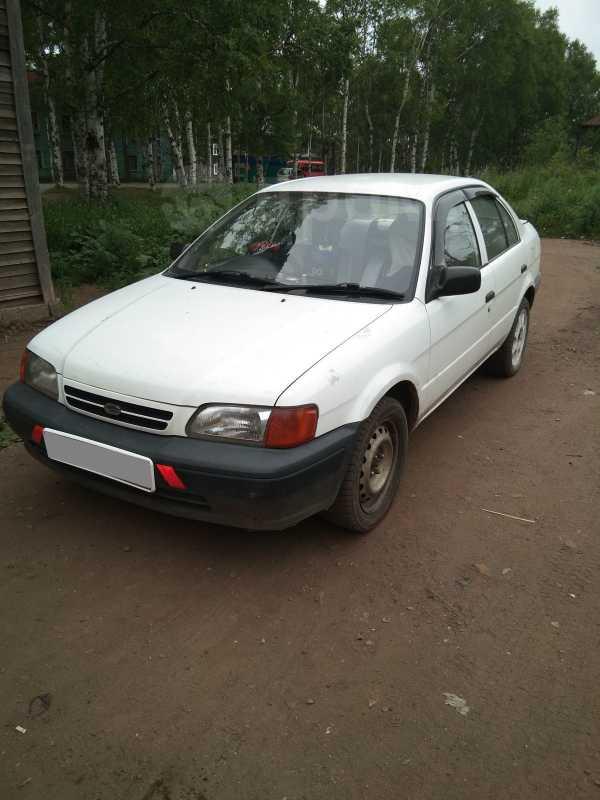 Toyota Corsa, 1996 год, 110 000 руб.