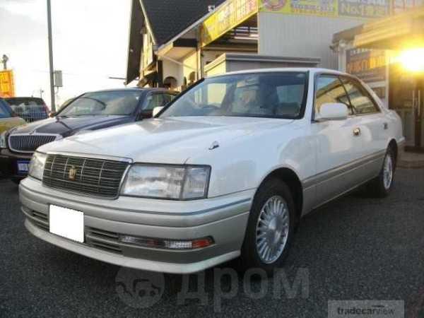 Toyota Crown, 1997 год, 176 000 руб.