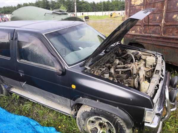 Nissan Terrano, 1994 год, 100 000 руб.