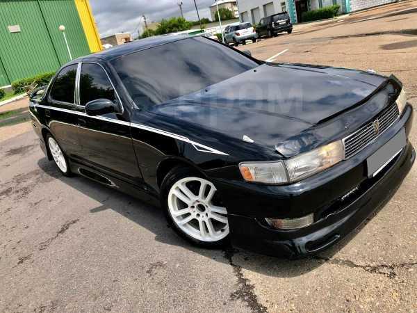 Toyota Cresta, 1995 год, 210 000 руб.