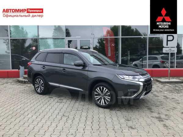 Mitsubishi Outlander, 2019 год, 2 104 000 руб.