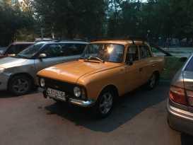 Челябинск 412 1985