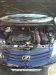 Toyota ist, 2006 год, 317 000 руб.
