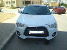 Севастополь ASX 2013