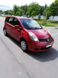 Nissan Note, 2008 год, 350 000 руб.