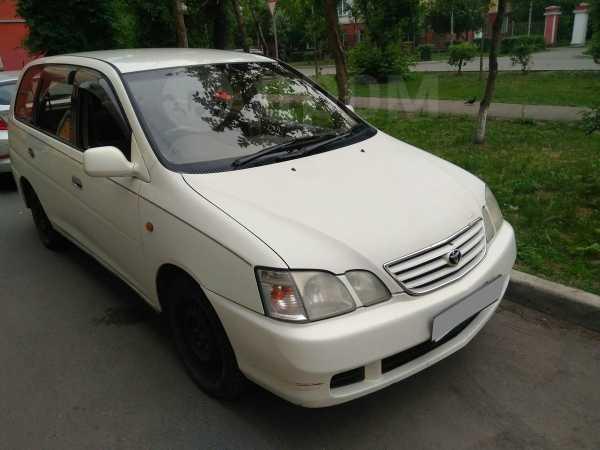 Toyota Gaia, 1999 год, 310 000 руб.