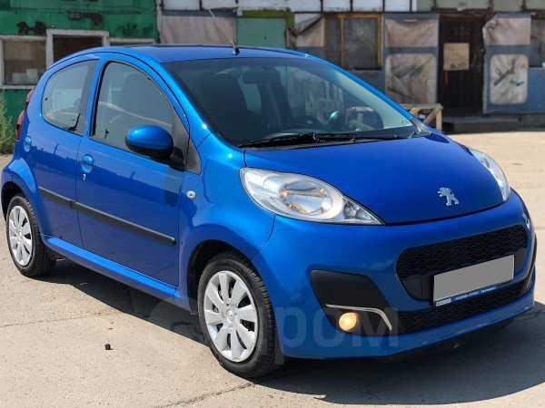 Peugeot 107, 2012 год, 368 000 руб.