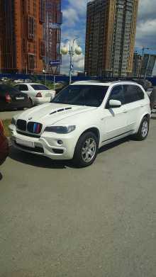 Ростов-на-Дону BMW X5 2008